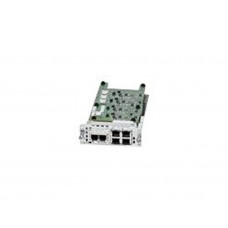 Модуль расширения Cisco NIM-2FXS/4FXO