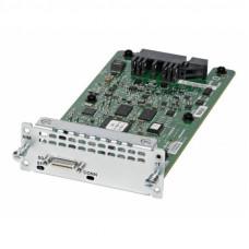 Модуль расширения Cisco NIM-1T=
