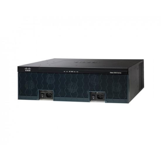Маршрутизатор Cisco CISCO3925/K9