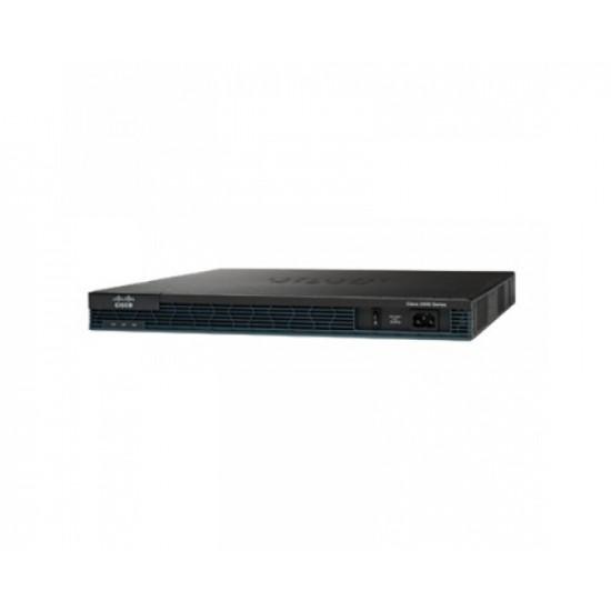 Маршрутизатор Cisco CISCO2901-V/K9