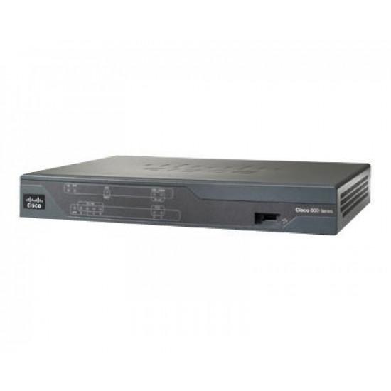 Маршрутизатор Cisco C881SRST-K9