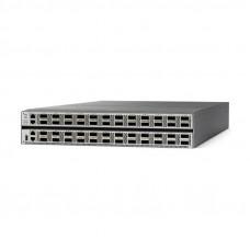 NCS-5502 Cisco LAN маршрутизатор, 48x 100/40/10GE + 4x 10GE