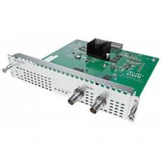Модуль расширения Cisco SM-X-1T3/E3