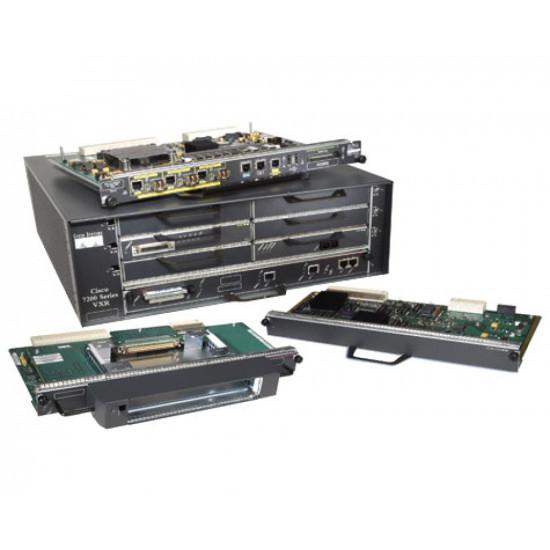 Маршрутизатор Cisco 7204VXR-CH