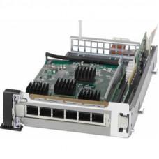 Модуль ASA-IC-6GE-CU-C Cisco 6 x GE RJ-45