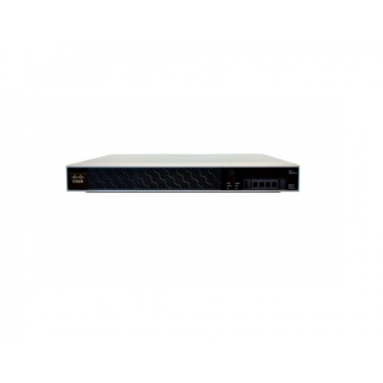 Межсетевой экран Cisco ASA5512-IPS-K8
