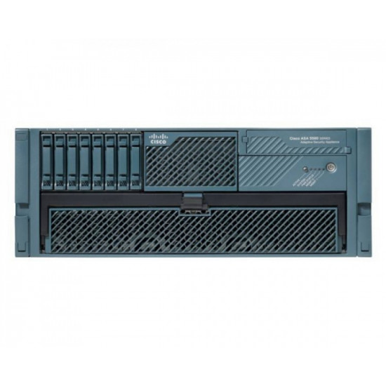 Межсетевой экран Cisco ASA5580-40-10G-2K8