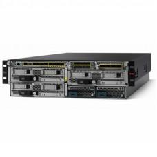 FPR-C9300-AC Cisco FirePOWER шасси на 3 модуля безопасности