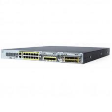 Межсетевой экран Cisco FPR2140-ASA-K9