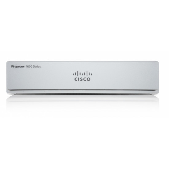 Межсетевой экран Cisco Firepower FPR1010-NGFW-K9