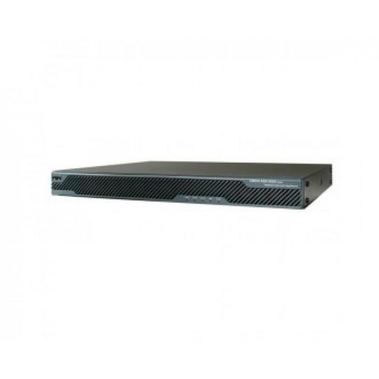 Межсетевой экран Cisco ASA5540-AIP40-K9