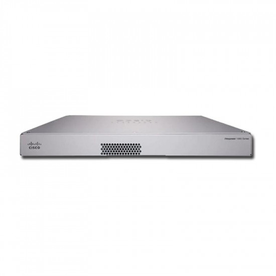 FPR1120-NGFW-K9 Cisco FirePOWER межсетевой экран 8xGE, 4xSFP, 200 Gb HDD