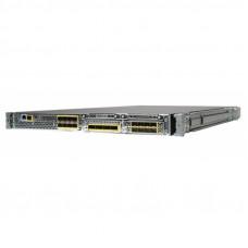 Межсетевой экран Cisco FPR4140-ASA-K9