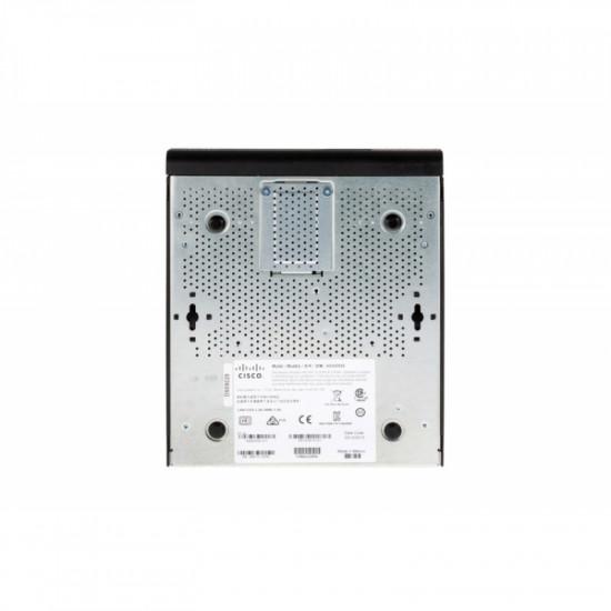 ASA5506H-SP-BUN-K9 Cisco ASA 5506-X FirePOWER межсетевой экран 4 x GE RJ-45, 10 IPSec VPN, 50Gb SSD