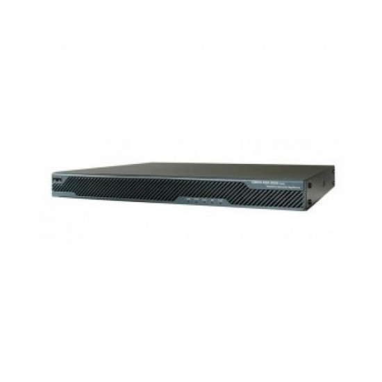 Межсетевой экран Cisco ASA5510-DC-K8