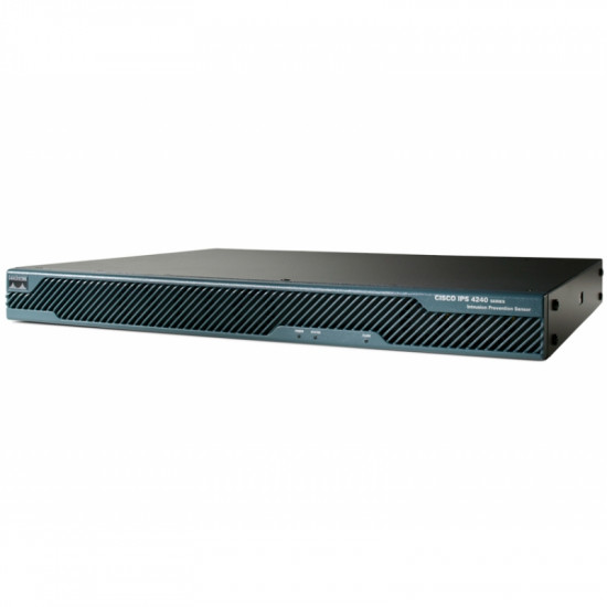 Сетевой сенсор Cisco IPS 4240