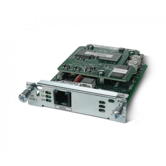 Модуль Cisco HWIC-1ADSLI