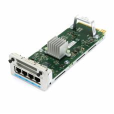 C9300-NM-4M Cisco сетевой модуль для коммутаторов Catalyst C9300, 4 x MGE