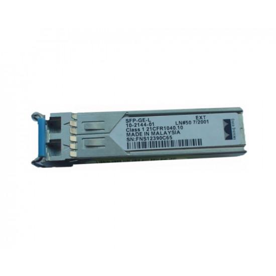 Модуль Cisco SFP-GE-L