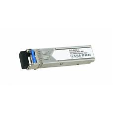 Модуль Cisco GLC-BX40-U-I 1000BASE-BX40 SFP, 1550NM
