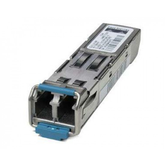 Модуль Cisco GLC-LX-SM-RGD