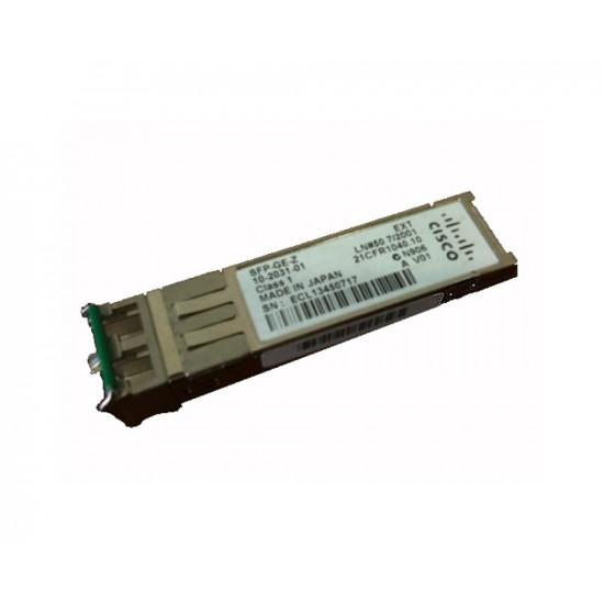 Модуль Cisco SFP-GE-Z