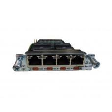 Модуль Cisco HWIC-4B-S/T