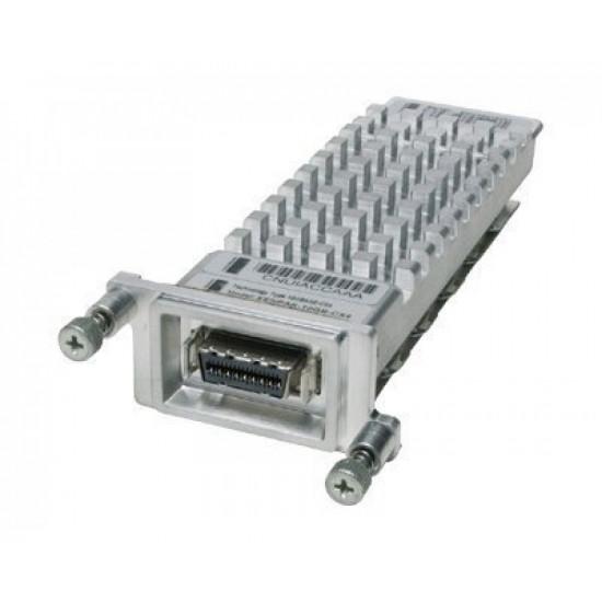Модуль Cisco XENPAK-10GB-CX4