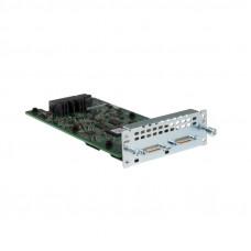 NIM-2T Cisco модуль NIM коммутатора 2 x Serial WAN