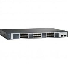 Коммутатор Cisco WS-C3750V2-24FS-S