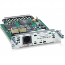 Модуль Cisco HWIC-2SHDSL