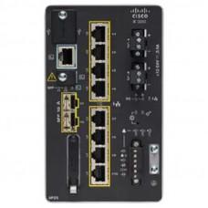 Коммутатор Cisco IE-3200-8P2S-E
