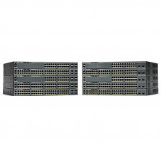 Коммутатор Cisco WS-C2960XR-24PS-I