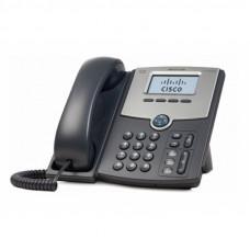 Телефон VoiceIP Cisco SB SPA502G-XU