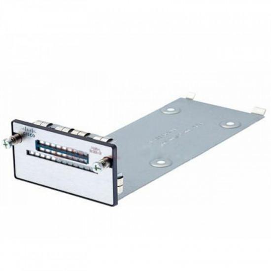Модульная заглушка Cisco C3KX-NM-BLANK
