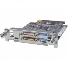 Модуль Cisco HWIC-2T
