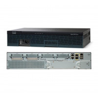 Маршрутизатор Cisco 2911/K9