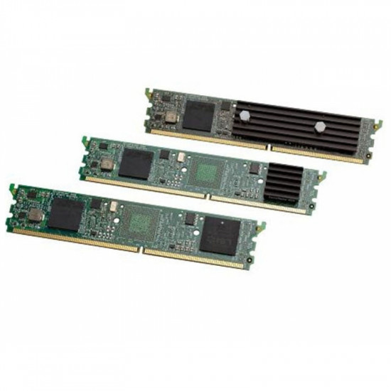 Модуль Cisco PVDM3-16