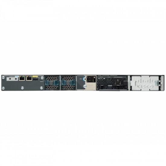 Коммутатор Cisco WS-C3560X-24P-L