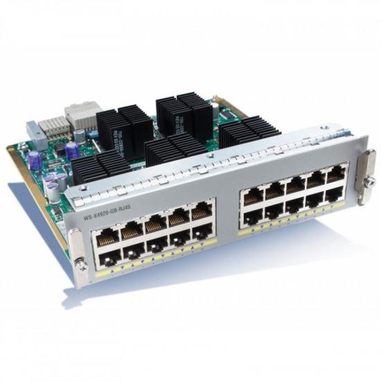 Cisco WS-X4920-GB-RJ45