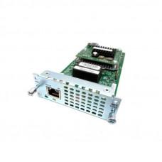 Модуль расширения Cisco NIM-1MFT-T1/E1