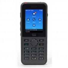 Беспроводной IP-телефон Cisco CP-8821-K9