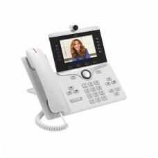 Проводной IP-телефон Cisco CP-8865-W-K9=