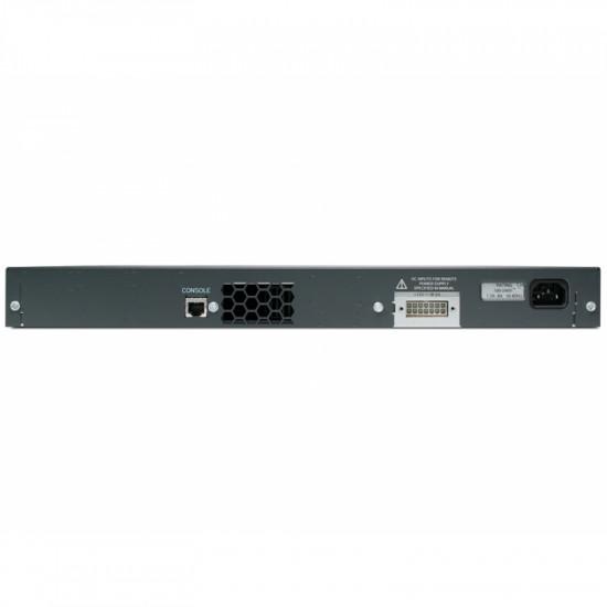 Коммутатор Cisco WS-C3560V2-24PS-S
