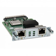 Модуль Cisco VWIC3-2MFT-G703