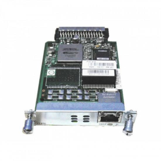 Модуль Cisco HWIC-1CE1T1-PRI