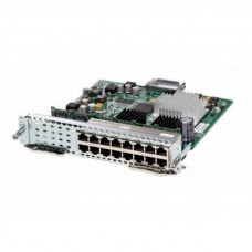 Модуль Cisco SM-X-ES3-16-P=