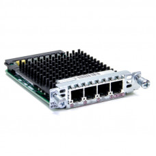 VIC2-4FXO Cisco модуль VIC2 голосовой 4 x FXO RJ-11
