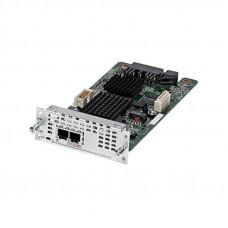 Модуль расширения Cisco NIM-2FXO
