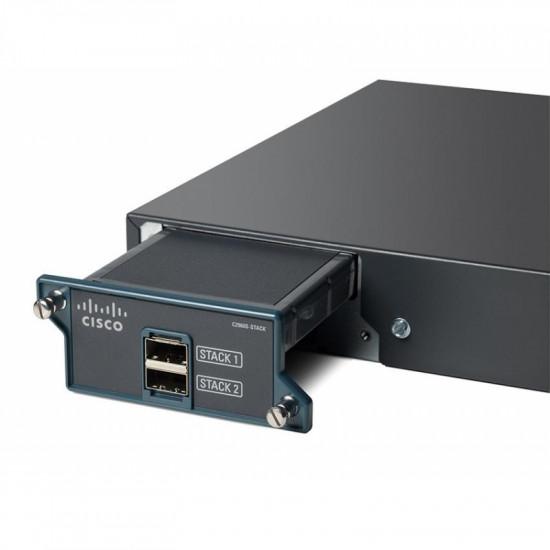 Модуль Cisco C2960S-STACK